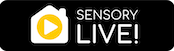 Sensory Live Badge