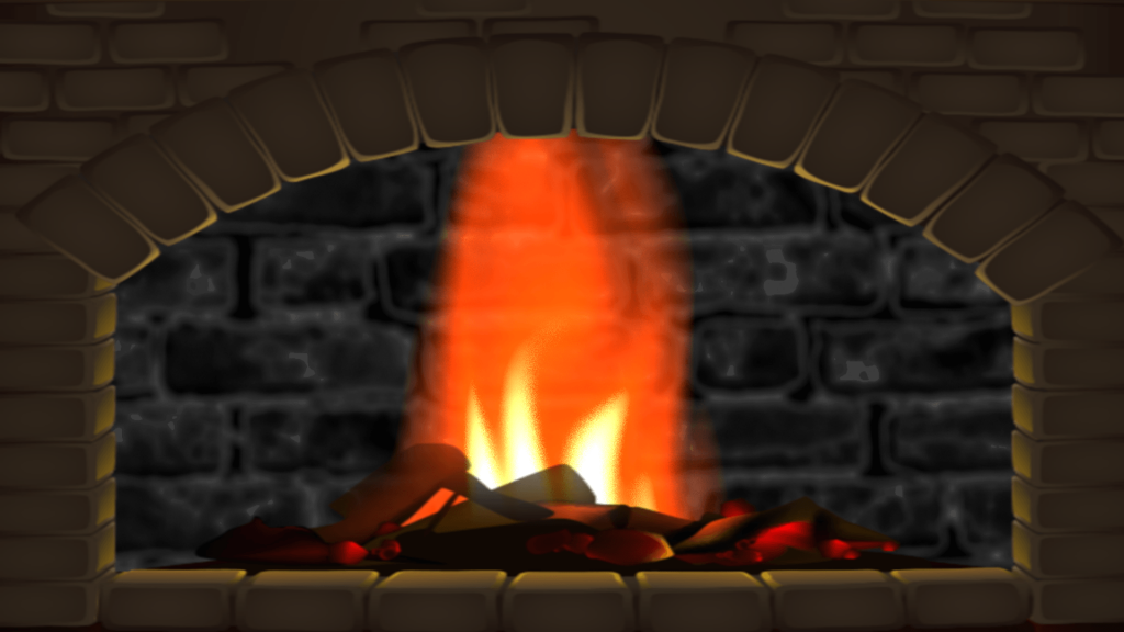 Flames Screenshot 1