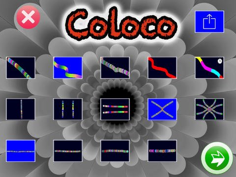 Coloco Screenshot