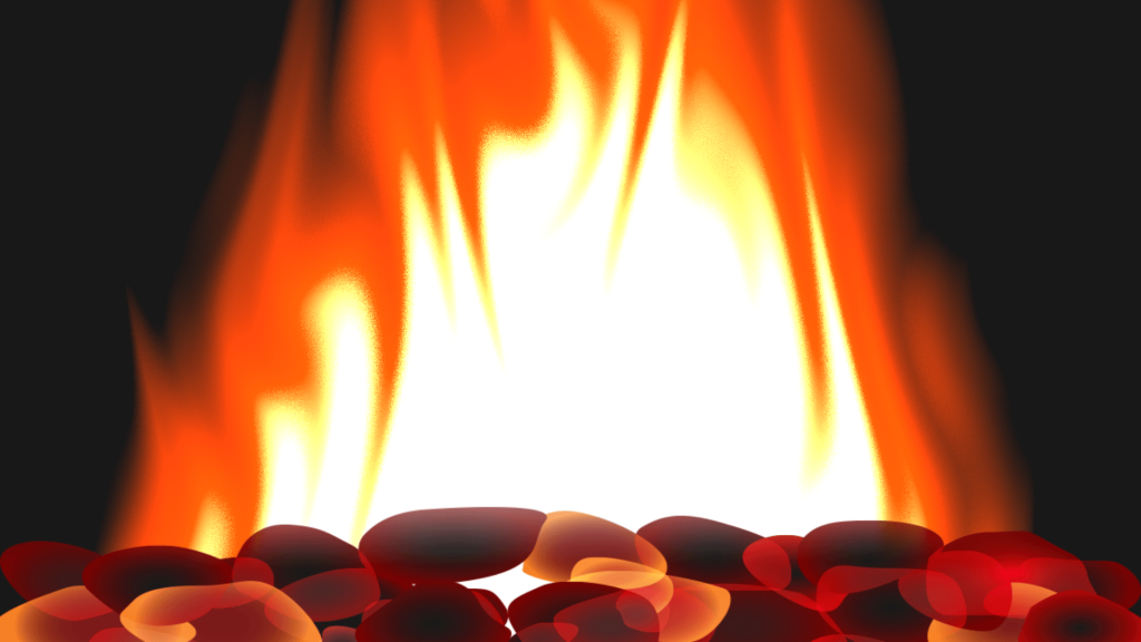 Flames Screenshot 2