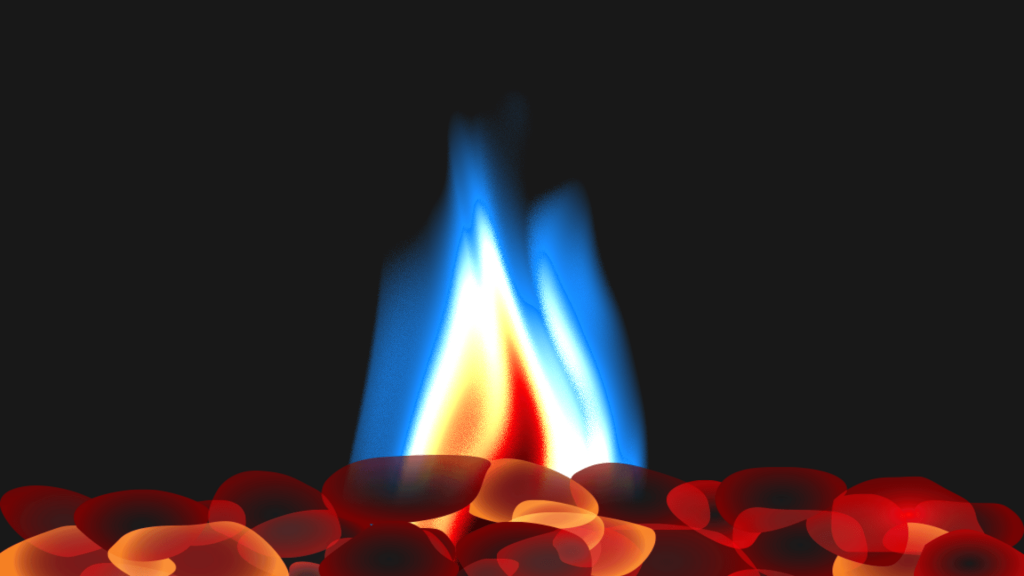 Flames Screenshot 3