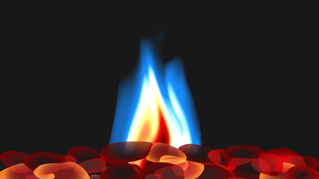 Flames Screenshot 3